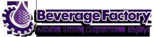 beverage factory logo