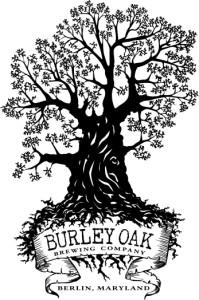 BurleyOakTreeLogo